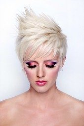 womens short haircuts 2012