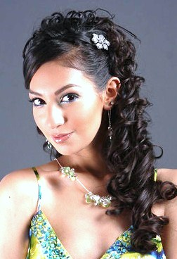 Top Prom Hair Long Styles Pictures And Styling Tips