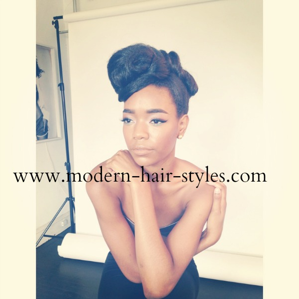 Natural Hair Stylist In College Park Ga