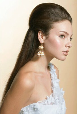 Beehive Hairstyle Pictures And Beehive Hair Videos