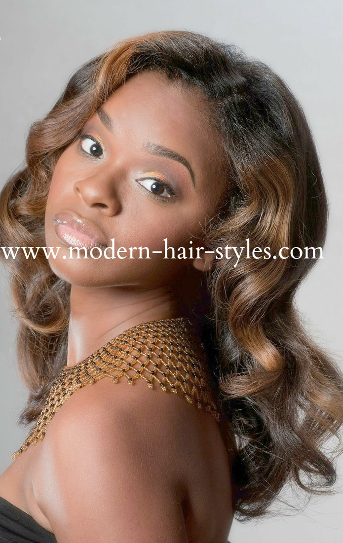 Urban black hair styles pictures and styling options image pmusecretfo Images