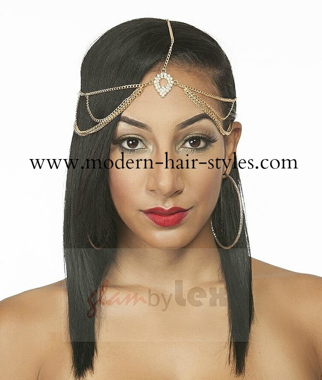 Urban Black Hair Styles Pictures And Styling Options