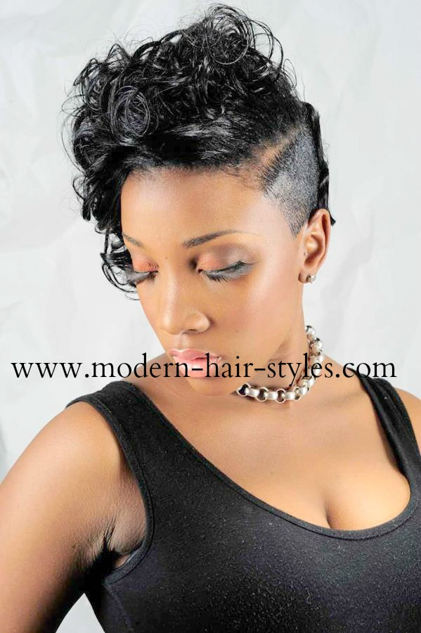 urban short hairstyles : Urban Black Hair Styles Pictures, and Styling Options