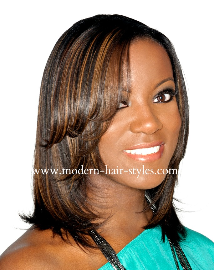 2016 Black Hair Styles, Black Hair Weave Styles, Black Hairstyles