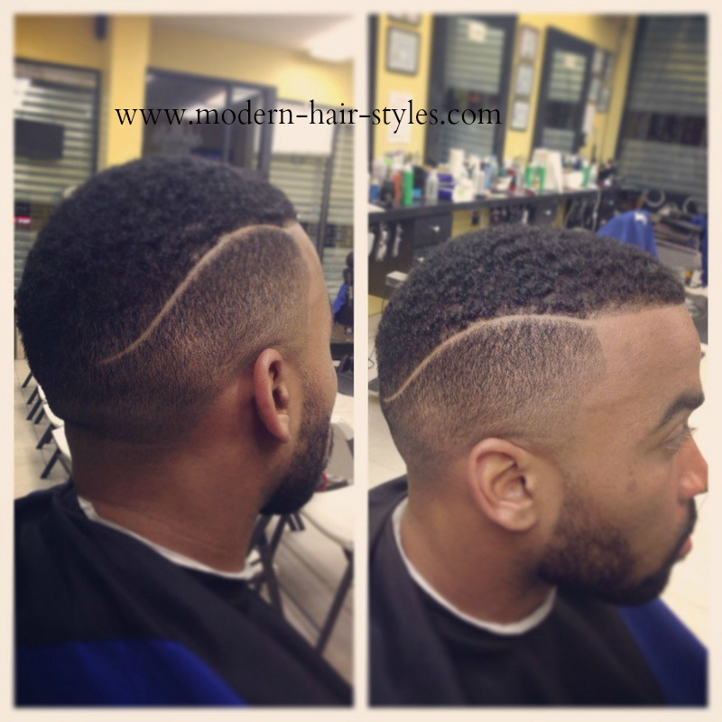 Black Men Hair Styles, Low and High Fades, Texturizers, and Dreads