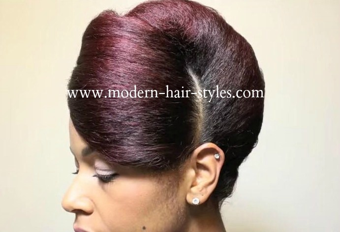 Black People Hair Styles And Ideas W Zero Heat