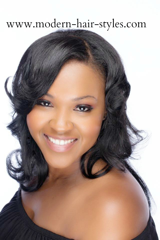 Black Women Hair Styles, of Bobs, Pixies, 27 Piece Weaves, Mohawks and ...