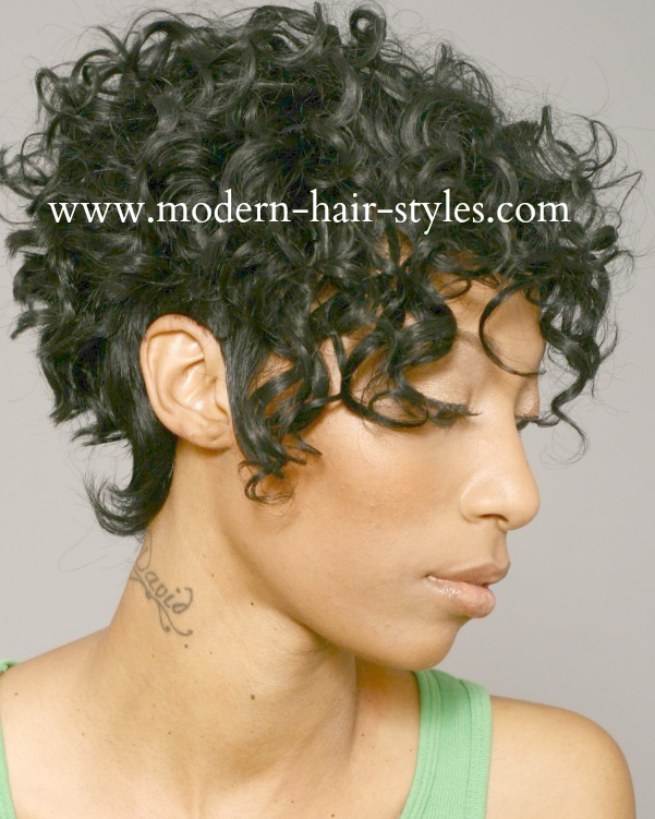 Marvelous Black Women Short Hairstyles Pixies Quick Weaves 27 Piece And Hairstyles For Women Draintrainus