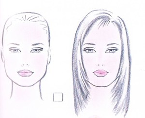 A Face Shape Hairstyle With Ideas For Every Unique Face