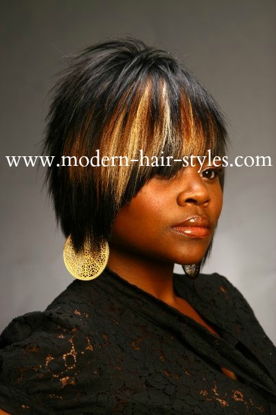 Hair Styles For Black Women And Styling Options