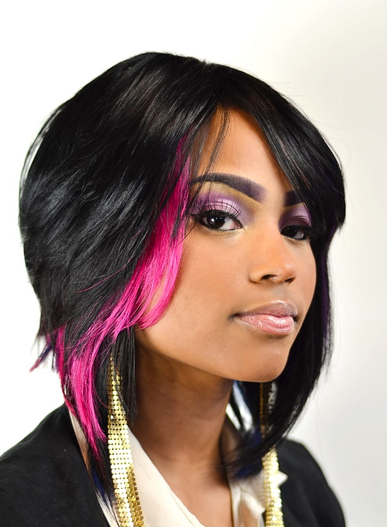 Browse Black Hair Weave Styles That give a Versatile Look and Can Be ...