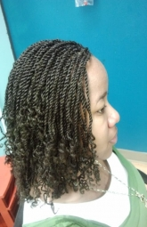 Brilliant Natural Hairstyles Afro Hairstyles Pictures And Style Ideas Short Hairstyles Gunalazisus