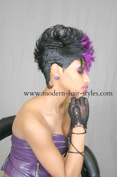 Short Curly Hairstyles 27 Piece for Pinterest