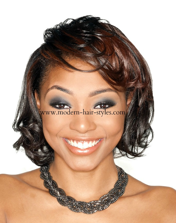 ... Roller Set Natural Hair. on conservative hairstyles roller set