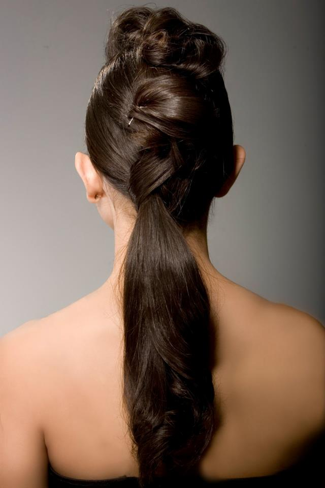 Top Ponytail Hairstyles Popular For This Season