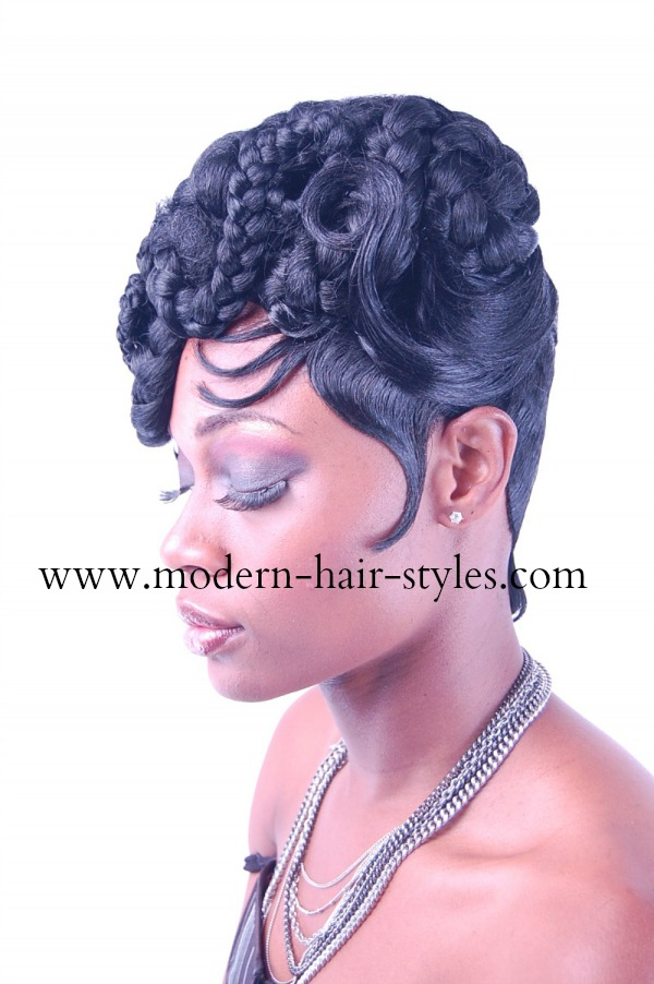 New Piece Hair Weave 119