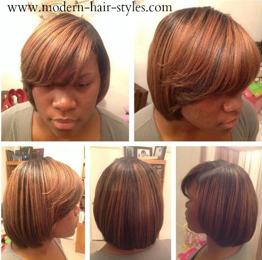 Short Black Hairstyles, with Products and Tips to Maintain a Fresh
