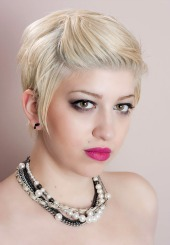 short hair cuts gallery