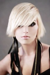 short hair cuts pictures women
