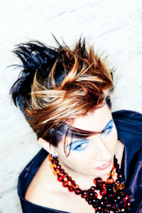 short hair style pictures for punk scene emo