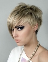 short layered hairstyles 2011