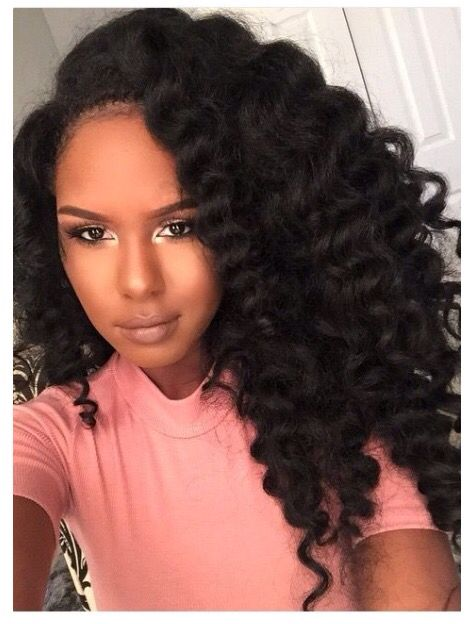 African American Natural Hair Styles, Ideas and Pictures