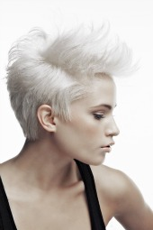 womens short haircuts 2011