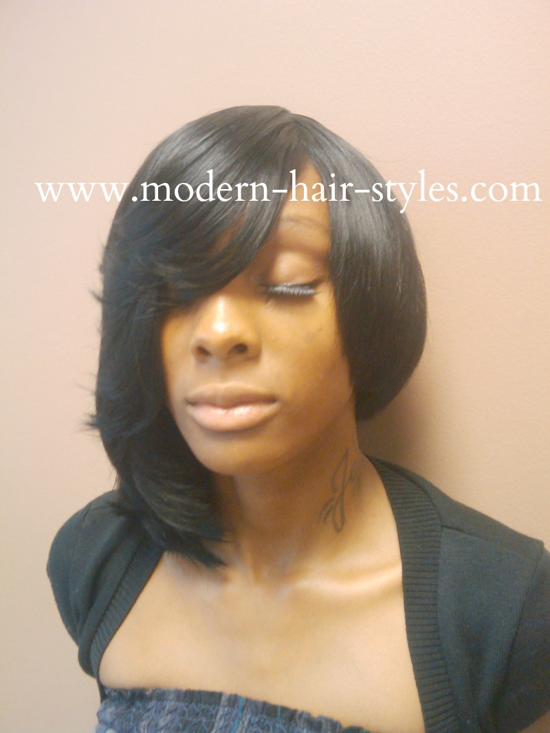 Black Women Short Hairstyles, Pixies, Quick Weaves, 27 ...