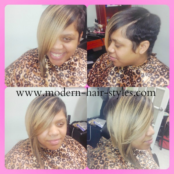 Natural Hair Stylist In Baltimore Md Hairstylegalleries Com