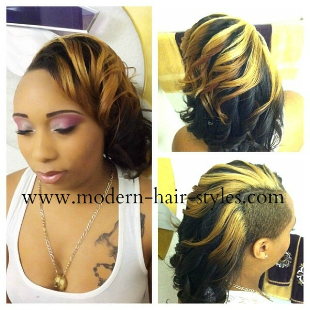 Natural Hair Stylist Laurel Md