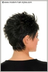 pixie hair cut pictures