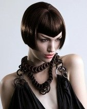 short bob haircuts for very short hair
